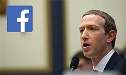 زاگبرگ مدیرعامل فیسبوک