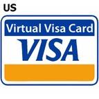 Visa Card Virtual