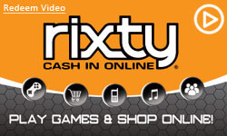 rixty giftcard
